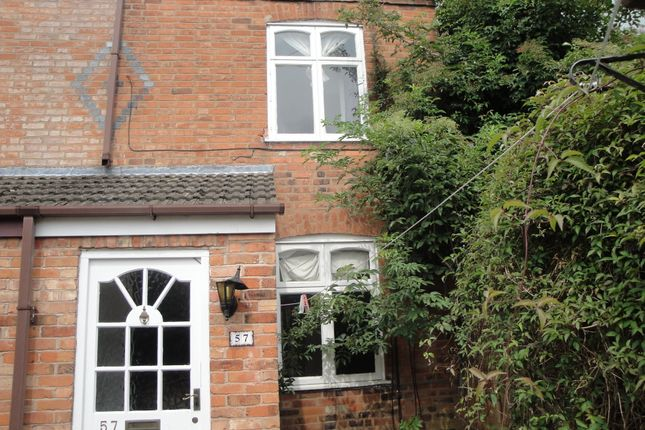 Thumbnail Semi-detached house for sale in North Street, Barrow Upon Soar
