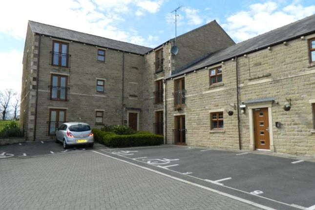Thumbnail Flat to rent in Spring Vale, Edgworth