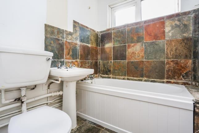 Bathroom of Bishopsfield Road, Fareham, Hampshire PO14