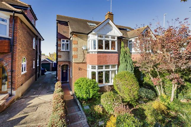 Thumbnail Semi-detached house for sale in Ainsdale Road, London