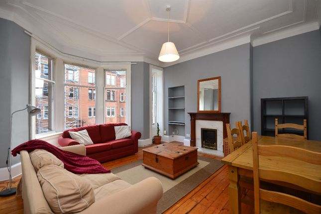 Thumbnail Flat for sale in Airlie Street, Glasgow