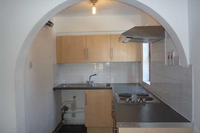 Kitchen of Farley Road, Gravesend DA12
