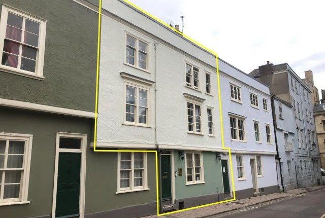 Thumbnail Hotel/guest house for sale in King Edward Street, Oxford