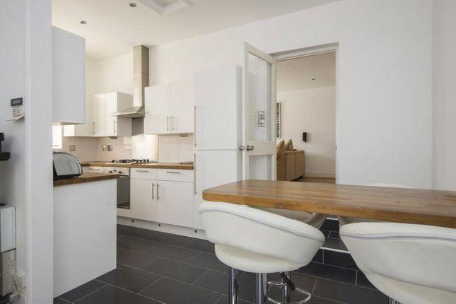 Kitchen View 2 of Ashenden Road, London E5