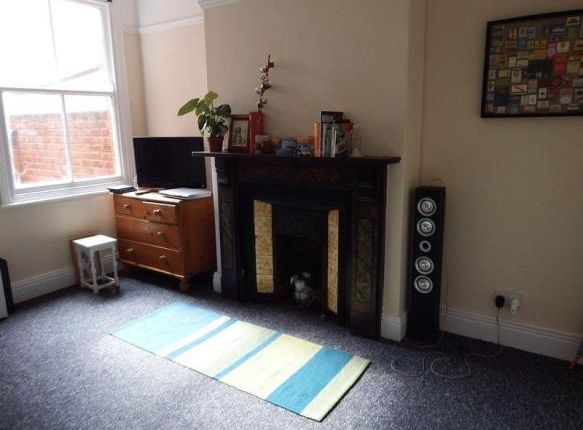Thumbnail Room to rent in Exeter Road, Nottingham