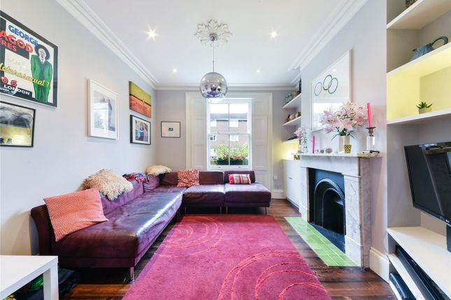 Thumbnail Property for sale in Eleanor Road, London