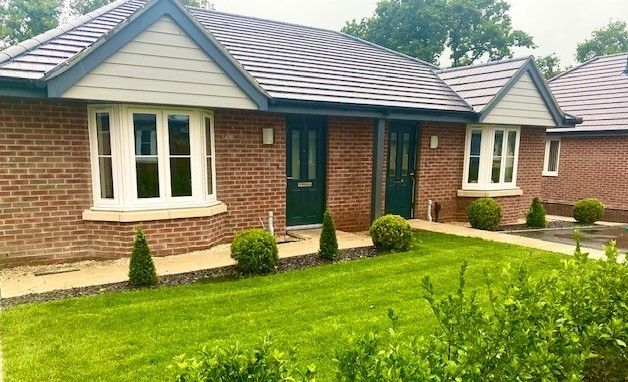 Thumbnail Semi-detached bungalow for sale in Gwernen Drive, Swansea