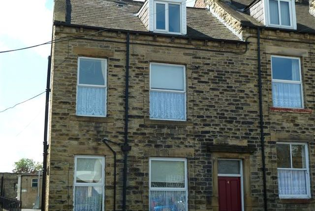 Thumbnail End terrace house to rent in Temperance Street, Stanningley, Pudsey
