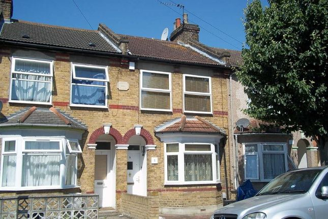Thumbnail Terraced house for sale in Catisfield Road, Enfield