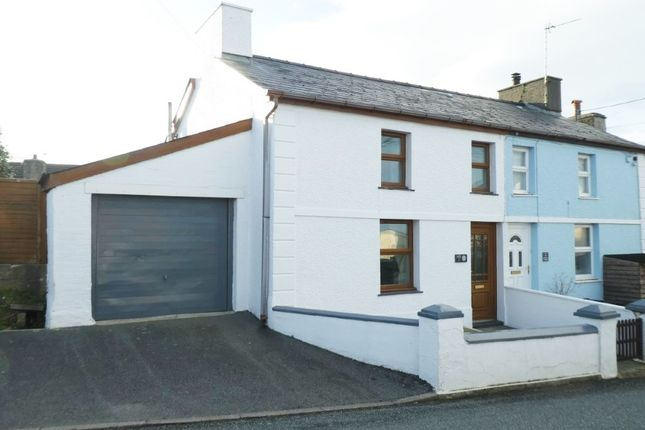 Thumbnail Cottage for sale in Cross Inn, Near New Quay