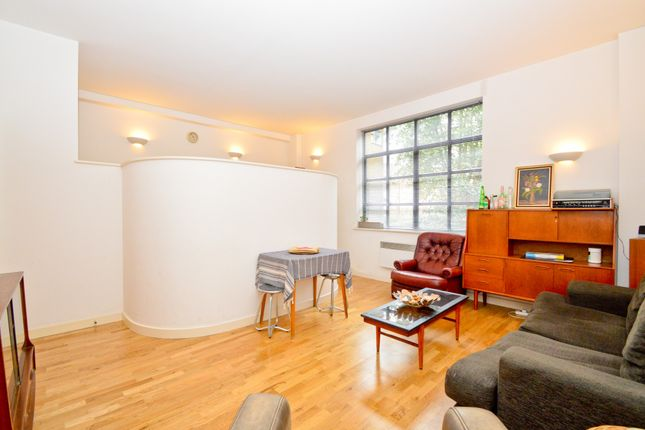 Studio for sale in Analby House, London