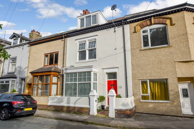 Thumbnail Town house for sale in East Road, Egremont
