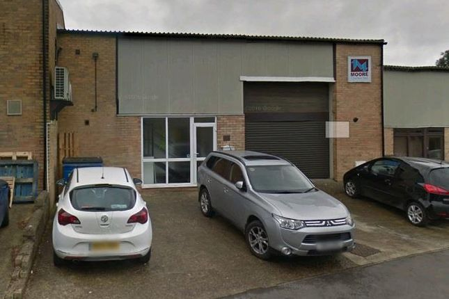 Thumbnail Commercial property to let in 4 Querns Business Centre, Whitworth Road, Cirencester