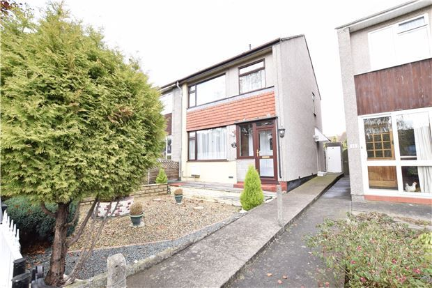 3 bed semi-detached house for sale in St. Davids Avenue, Warmley