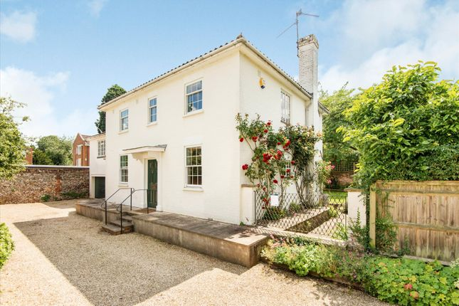 Thumbnail Detached house for sale in Ruperts Lane, Henley-On-Thames, Oxfordshire