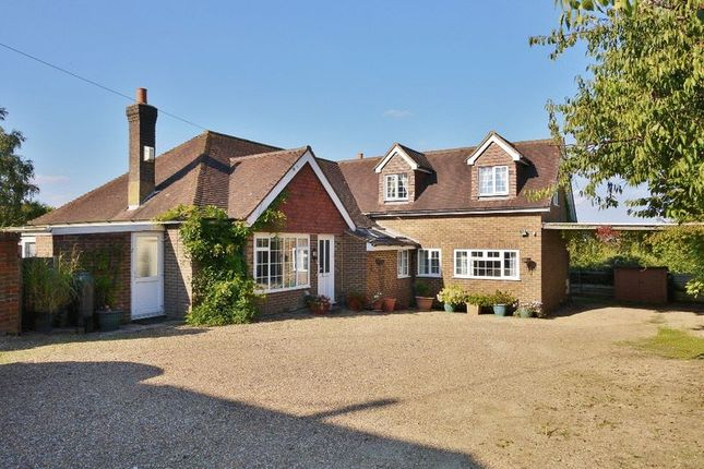 Thumbnail Detached house for sale in Maidstone Road, Matfield, Tonbridge