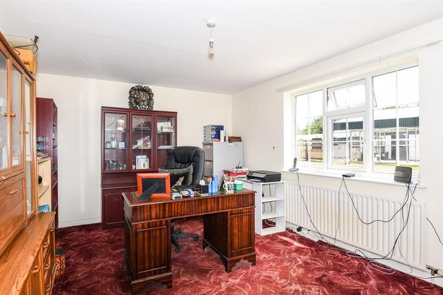 Dining Room Used As Office
