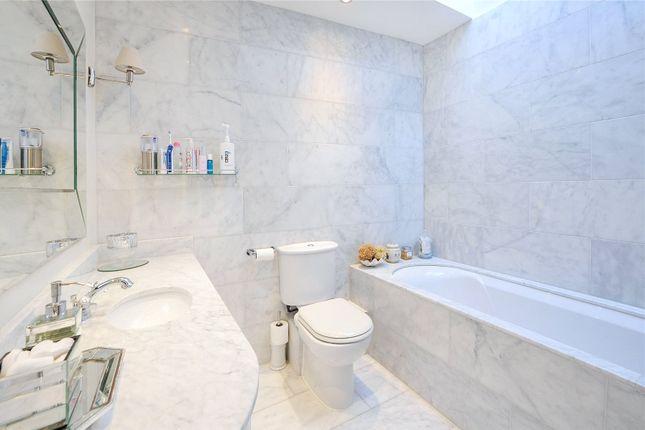 Bathroom of Windsor Place, Clifton, Bristol BS8