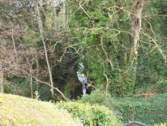 Thumbnail Land for sale in The Mill House, Waterfall Road, Dyserth, Rhyl