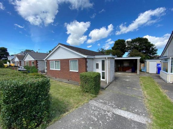 2 bed bungalow to rent in Greenlands Avenue, Ramsey IM8