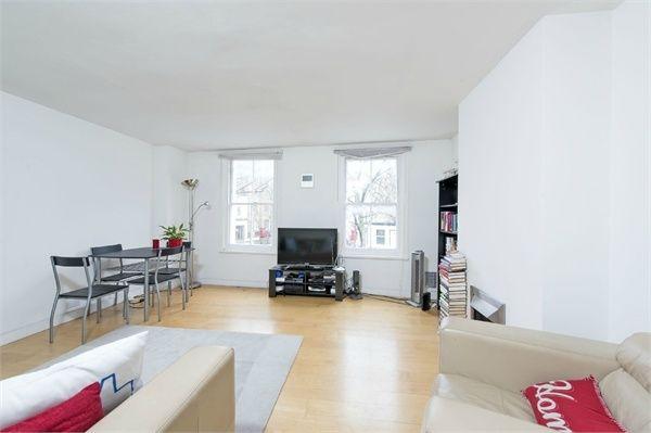 Flat to rent in Battersea Square, Battersea Square, Battersea, London