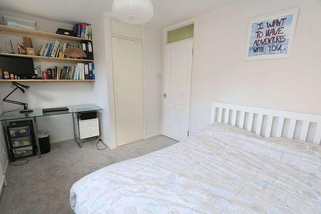 Bedroom 2 of Brunel Close, Crystal Palace, London SE19