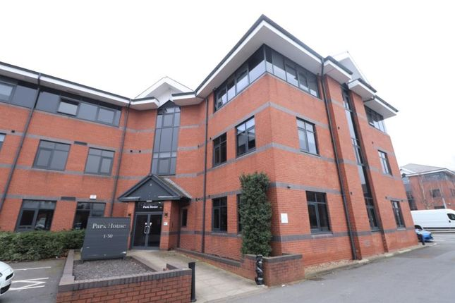 Thumbnail Flat to rent in Park House, Dawsons Square, Pudsey