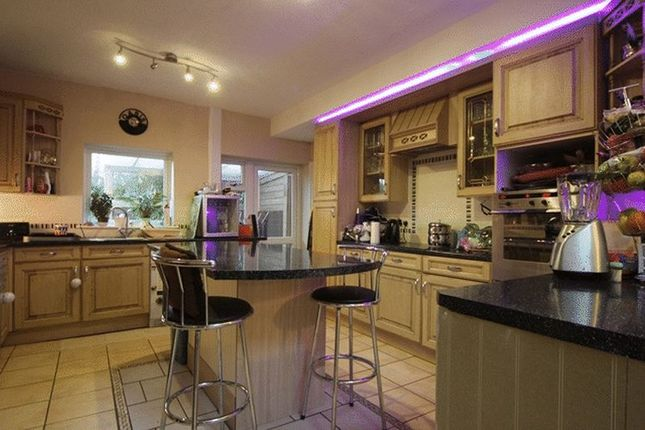 Kitchen of Thingwall Road, Irby, Wirral CH61