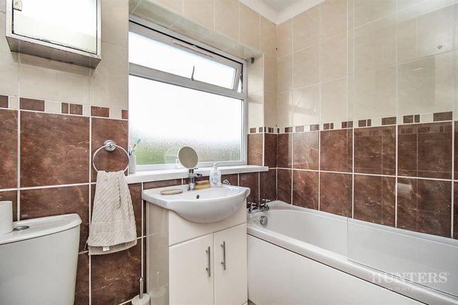 Bathroom of Castleford Road, Hylton Castle, Sunderland SR5