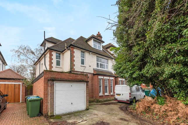 Thumbnail Semi-detached house for sale in Priory Leas, West Park, London