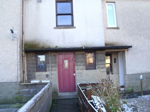 1 bed flat to rent in Firth Crescent, Auchendinny EH26