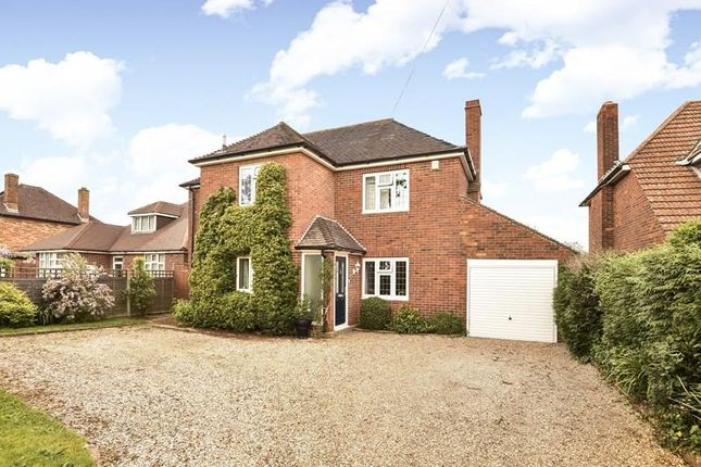 Thumbnail Property for sale in Catisfield Road, Fareham