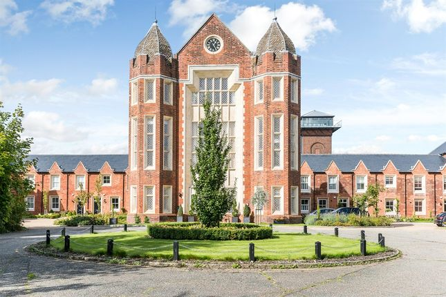 Thumbnail Flat for sale in Donthorn Court, Aylsham, Norwich