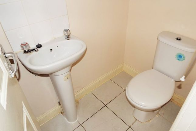Shower Room of Stanley Street, North Shields NE29