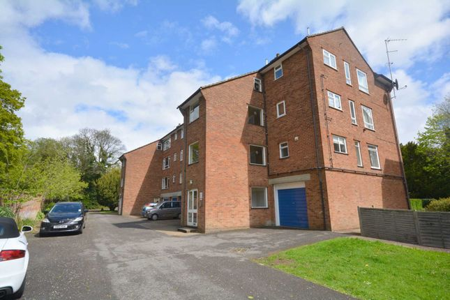 Thumbnail Flat to rent in Plantation Road, Amersham