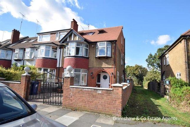 Thumbnail Property for sale in Brunswick Road, Greystoke Park Estate, Ealing, London