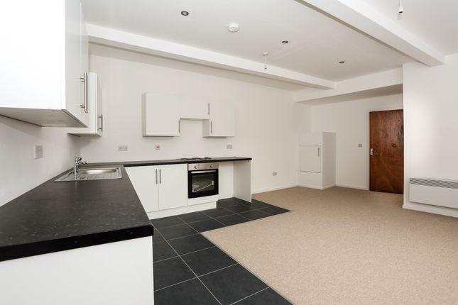 Thumbnail Flat for sale in Harrison Road, Erdington, Birmingham