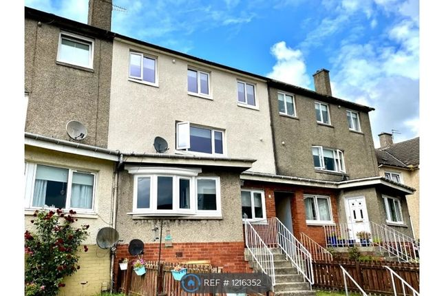 3 bed maisonette to rent in Culross Place, Coatbridge ML5