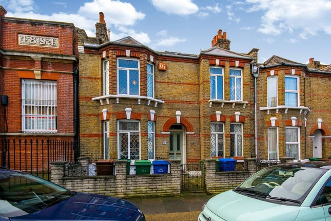 Thumbnail Property for sale in Silvester Road, East Dulwich