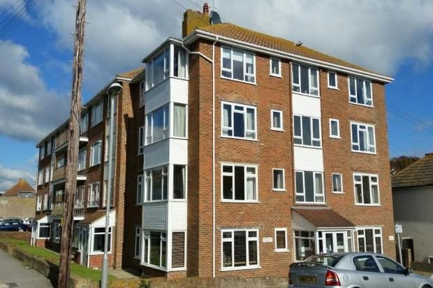 Thumbnail Flat to rent in Park Crescent, Brighton