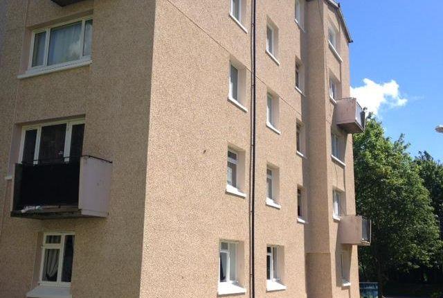 Thumbnail Flat to rent in Winning Quadrant, Wishaw