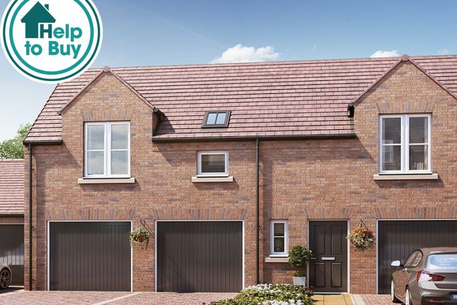 Thumbnail Flat for sale in The Flaxby, Sandpiper View, East Boldon