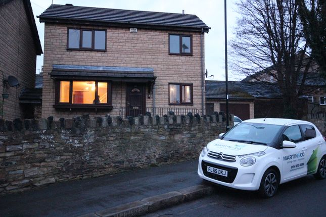 2 bed semi-detached house to rent in Ingram Road, Sheffield, South Yorkshire