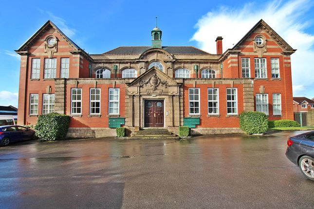 Thumbnail Flat for sale in Cowley Court, Cowley Hill Lane, St Helens