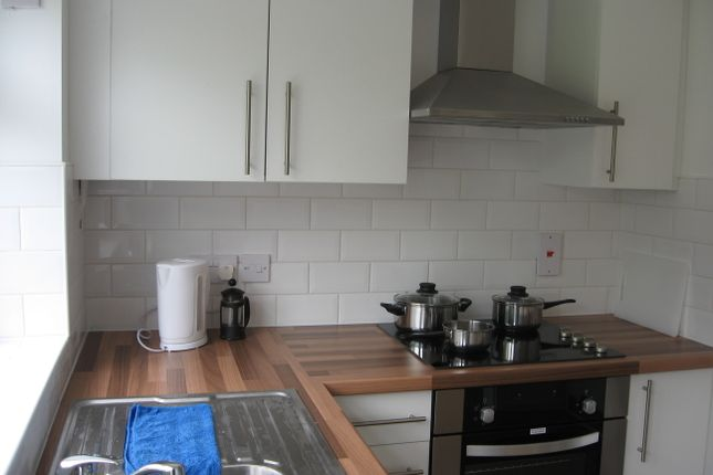 Thumbnail Shared accommodation to rent in Heath Road, Wivenhoe