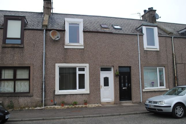 Thumbnail Terraced house to rent in Taymouth Terrace, Carnoustie, Angus