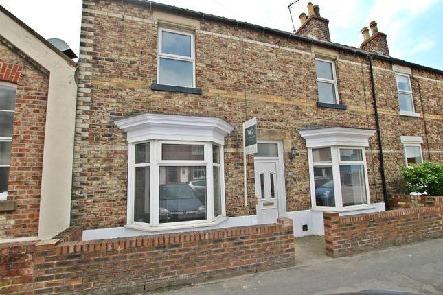 Thumbnail Property for sale in Wood Street, Norton, Malton