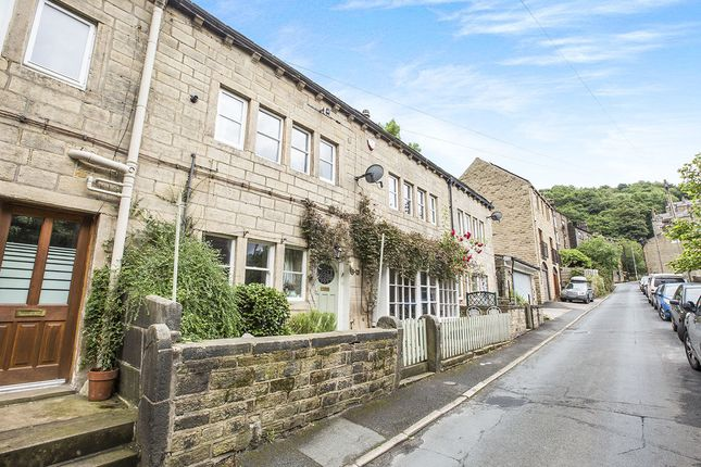 Thumbnail Terraced house for sale in Foster Lane, Hebden Bridge
