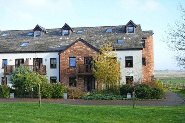 Thumbnail Flat for sale in 30 Ullswater Suite, Whitbarrow Village Ltd, Berrier, Penrith, Cumbria