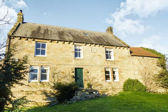Thumbnail Detached house to rent in Shortwaite, Lealholm, Whitby